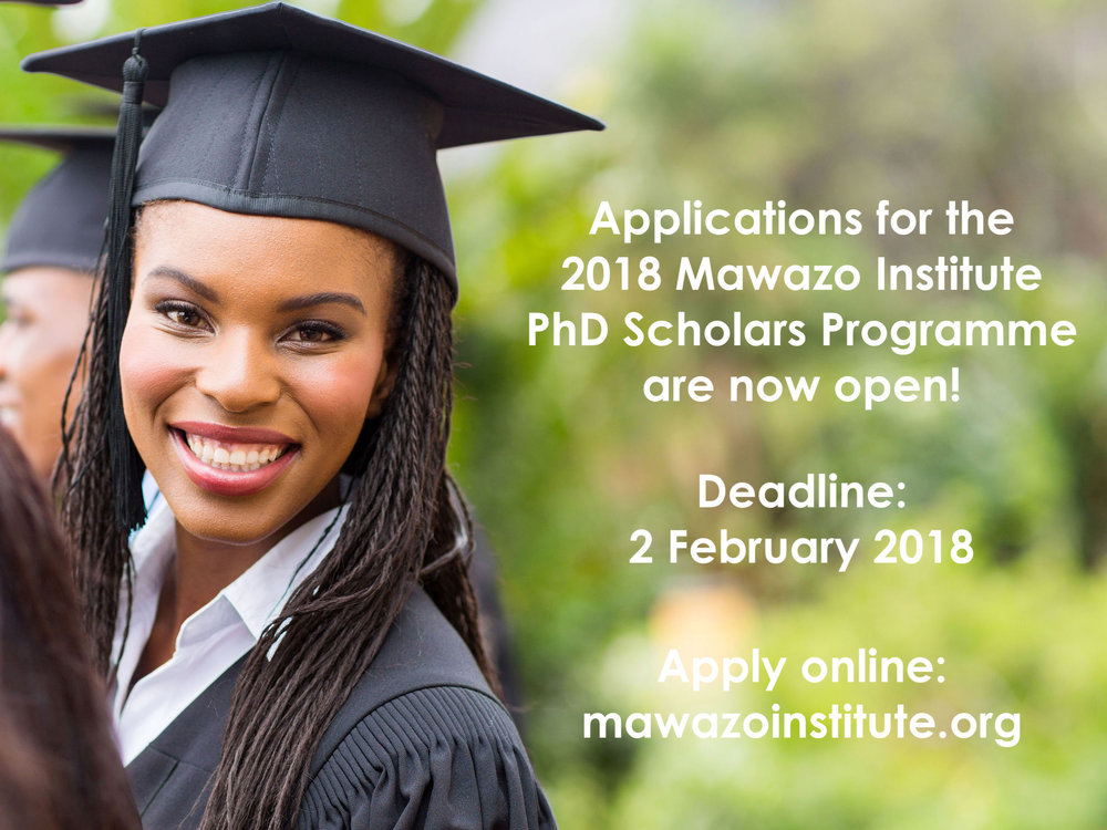 Mawazo PhD Scholars 2018.jpg