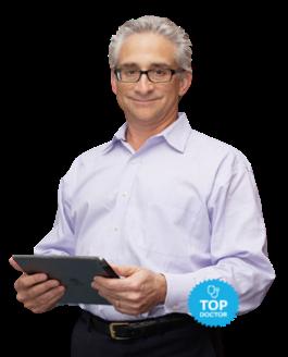 Neil Spiegel, D.O., MBA<br>Fibromyalgia