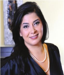 Delara Tavakoli, MD<br>Embracing Menopause Naturally