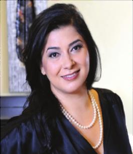 Delara Tavakoli, MD