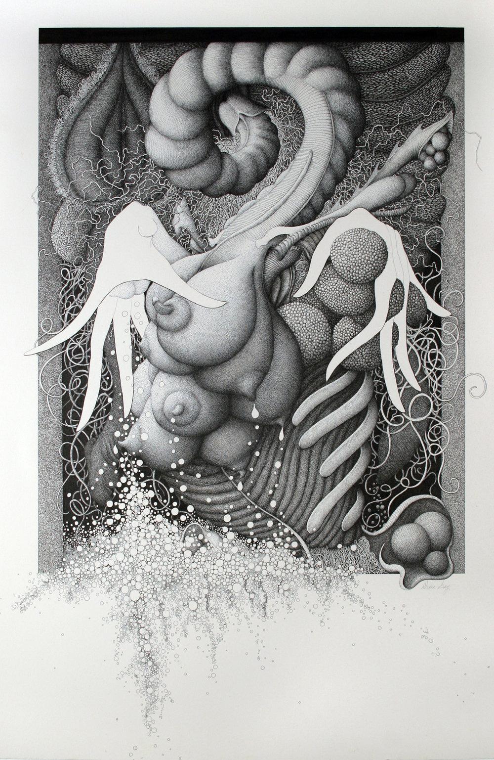 Hands, 1980