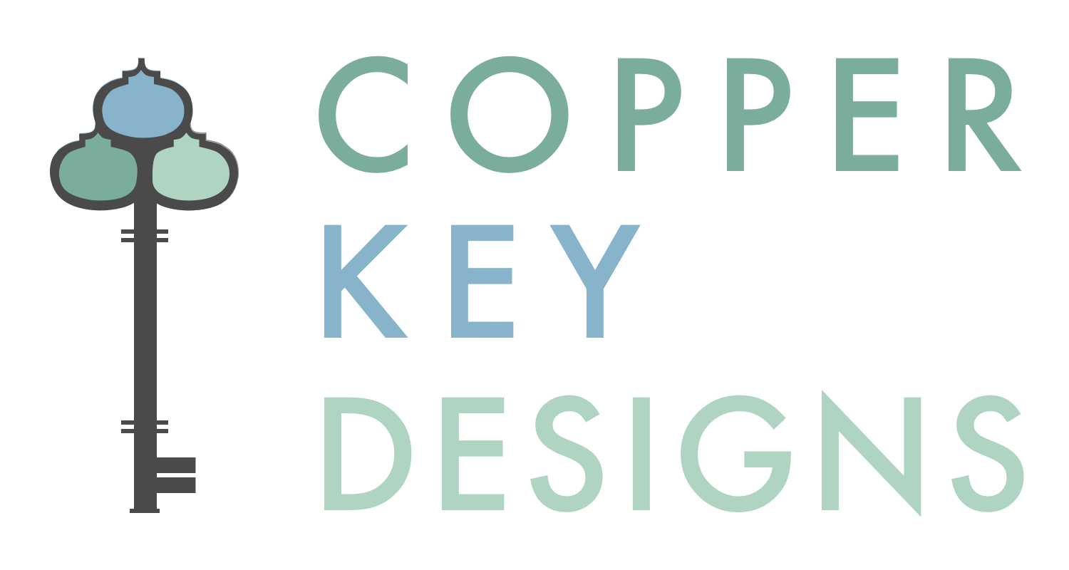 Copper Key Designs