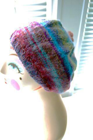 ©2014Lindsay-Obermeyer-free-pattern-knit-beret