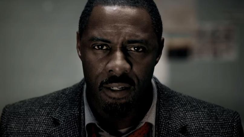 Idris Elba  is a  pretty  good likeness for John. I imagine that John's skin tone would have to be a little lighter in order to make Charlie and Tirigan, but if Hollywood can white wash people at will, I think it'd be more than fine to cast a darker skinned man in a slightly lighter skinned man's role.