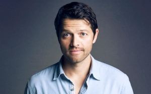 Misha Collins  is a good likeness for Kor...and anyone. Just look at this man.
