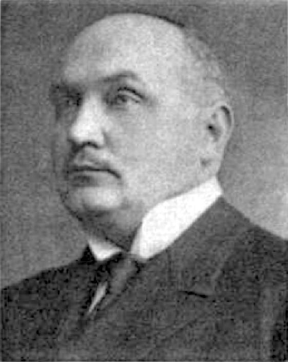 Dr. Ernst Oberfohren, via Wikipedia