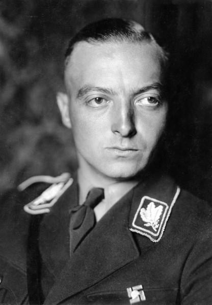 Karl Ernst, via Wikimedia Commons
