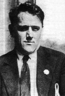 Propagandist Willi Münzenberg, via Wikimedia Commons