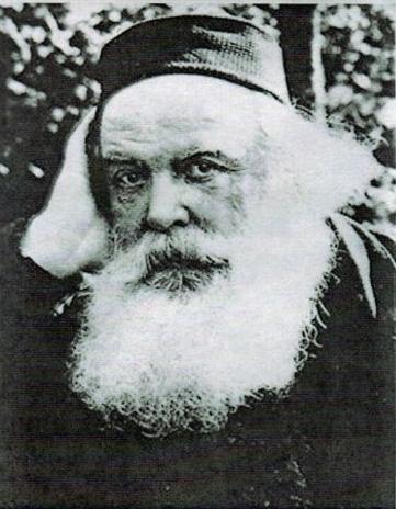 Sergei Nilus, via Wikipedia