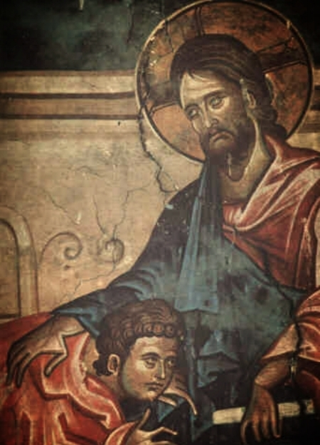 Damiane._Jesus_Christ_and_St._John_the_Apostle. (1).jpg