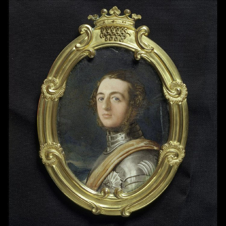 Henry Beresford, 3rd Marquess of Waterford, via Wikimedia Commons