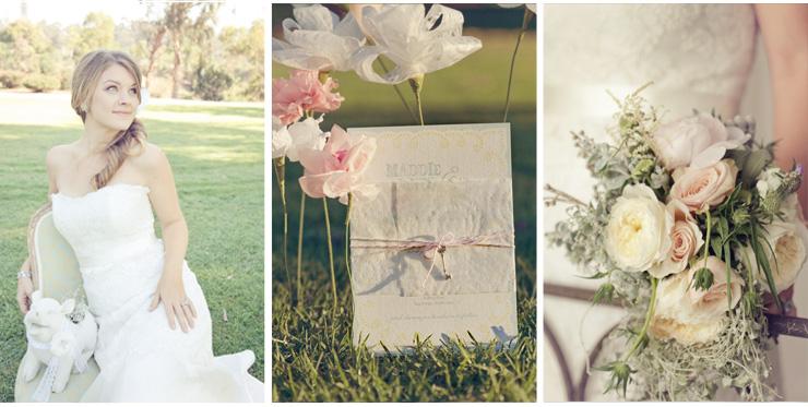 wedding invitation, shewanders photography, san diego wedding photography