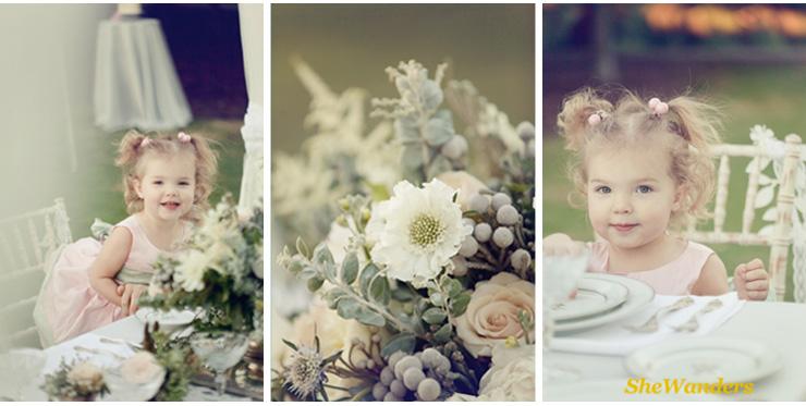 beautiful flower girl, shewanders photography, san diego wedding photography