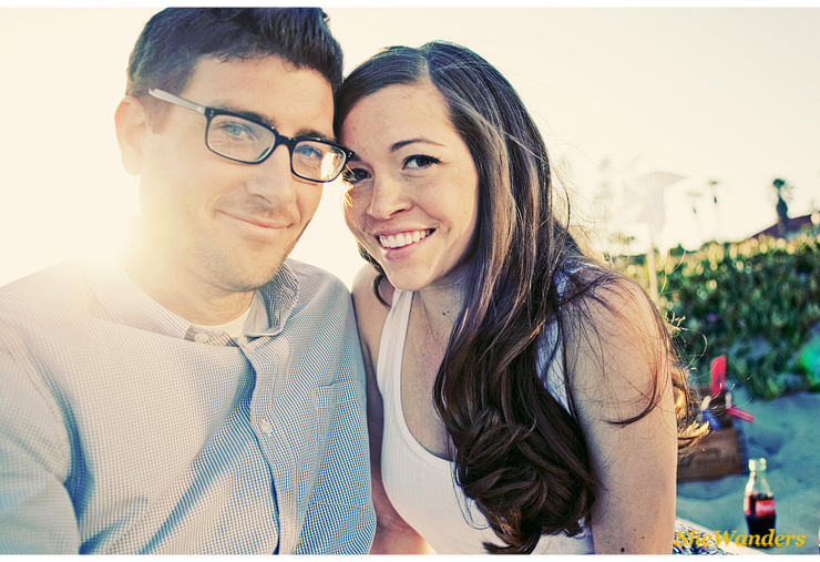 couple close up, San Diego Wedding Photography, She Wanders Photography