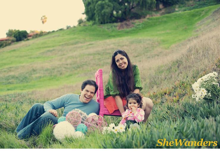 sharon husband and baby, San Diego Wedding Photography, She Wanders Wedding Photography
