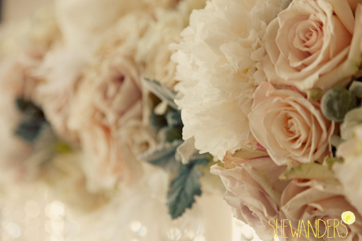 lovely florals, wedding chicks feature, san diego wedding photography