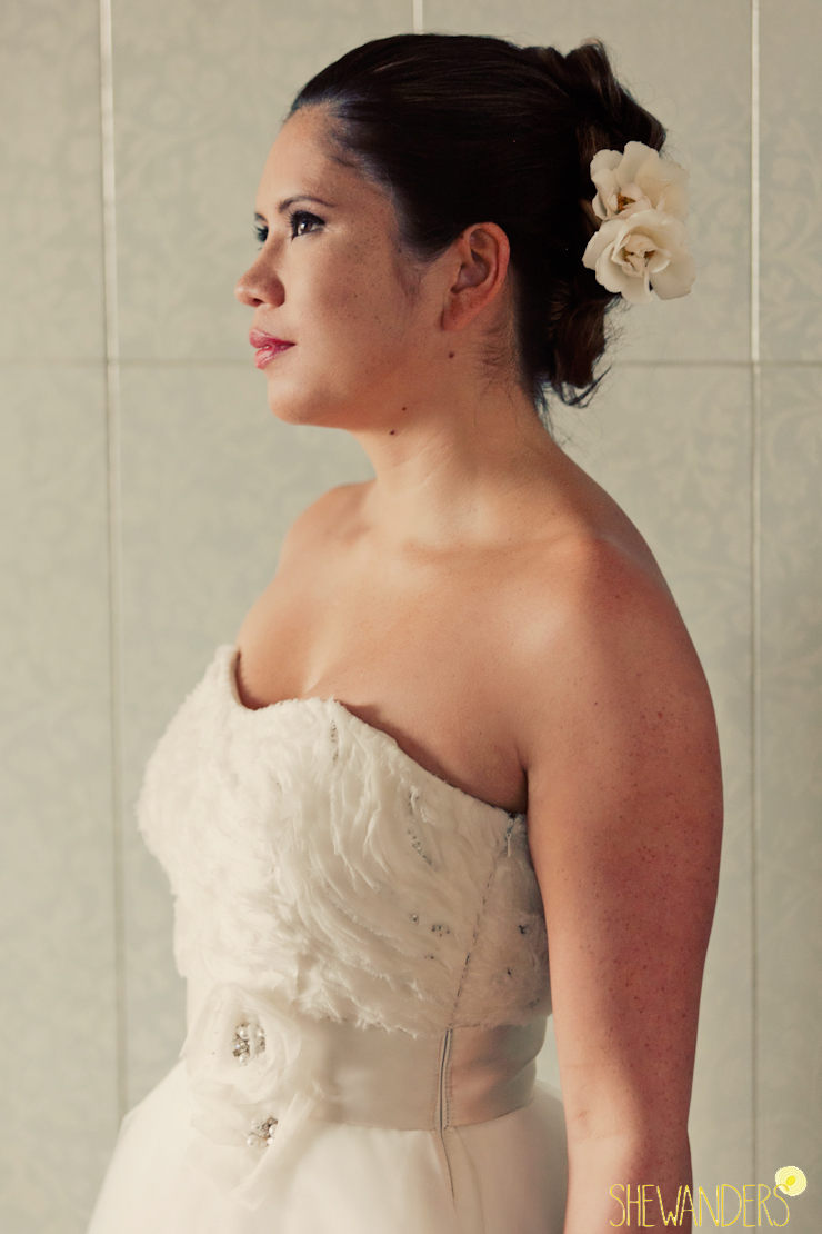 beautiful bride, wedding chicks feature, san diego wedding photography