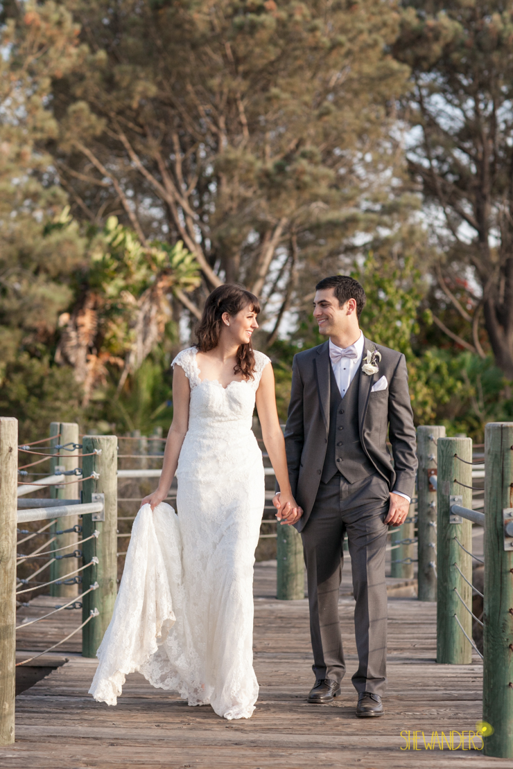 shewanders, shewanders photography, wedding, bridge