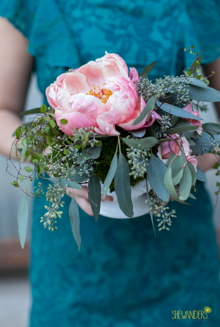 annette gomez flowers, shewanders photography, engagement photography san diego