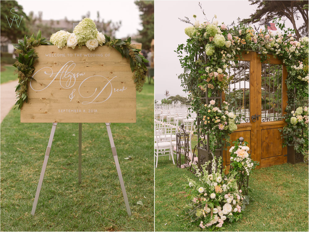 154Lauberge.shewanders.wedding.weddingsign.photography.JPG