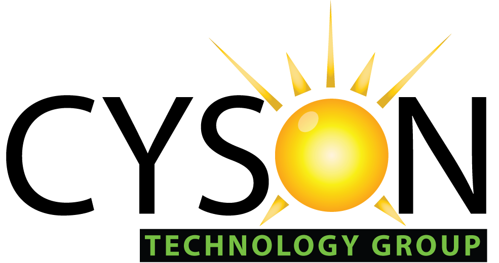 CYSON TECHNOLOGY GROUP