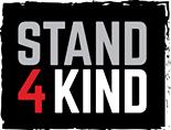 #STAND4KIND