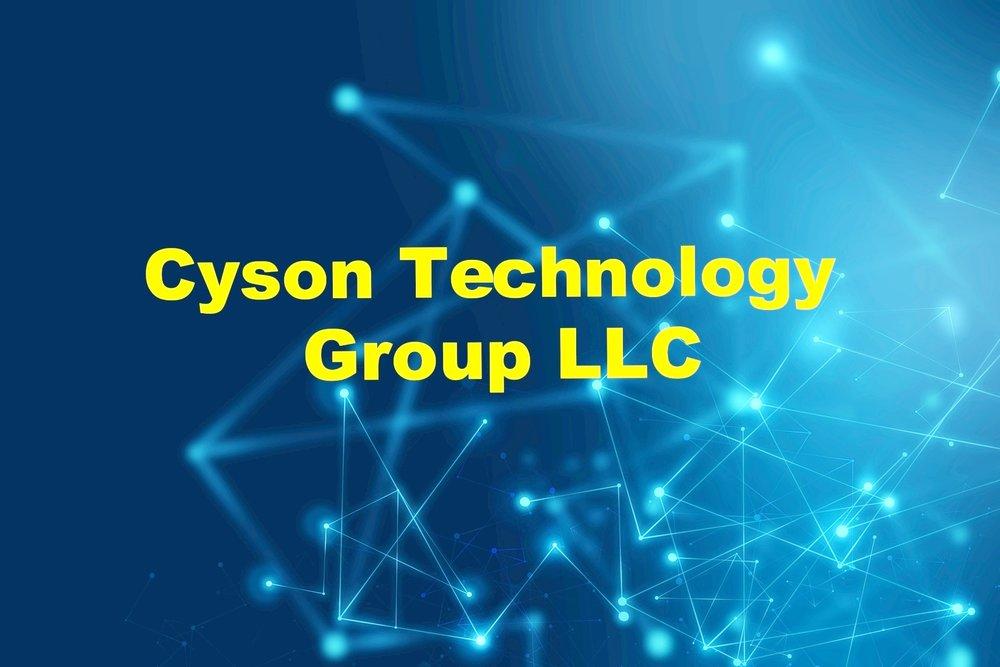 Cyson Technology Group LLC -