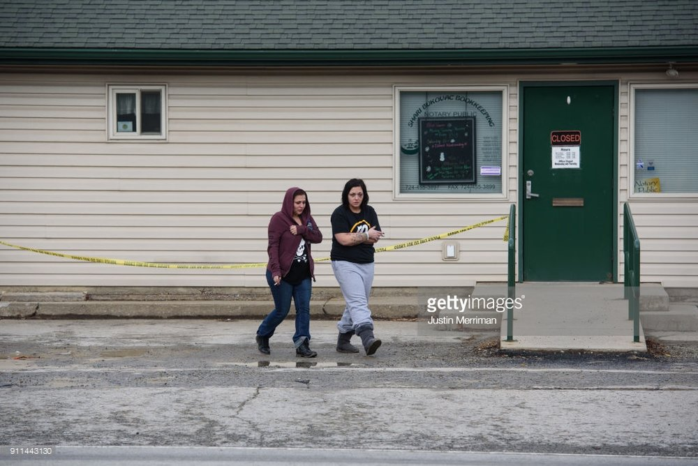 Justin_Merriman_Freelance Photography_Freelance Photojournalist_Pittsburgh_Pennsylvania_Getty Images_Spot News_Mass Shooting_Gun Violence_Melcroft_AR 15_Shooting_America_Guns In America_01.JPG