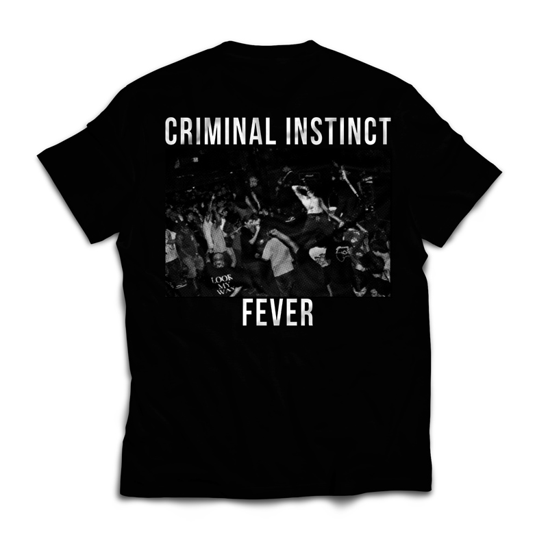 Criminal Instinct Shirt