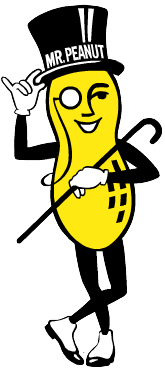 mr-peanut