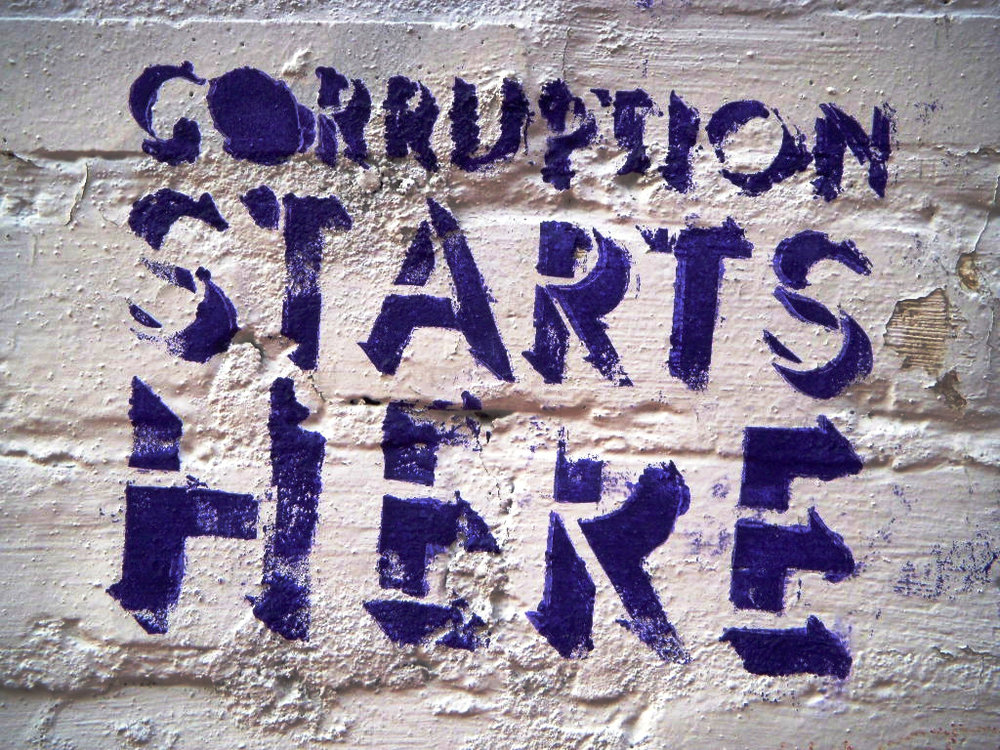 corruption-starts-here