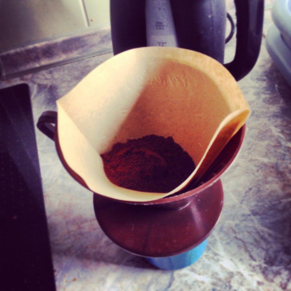 kaffee-filter