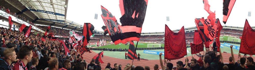 Franken-stadion