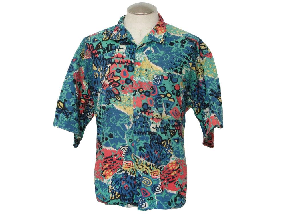 generra shirt