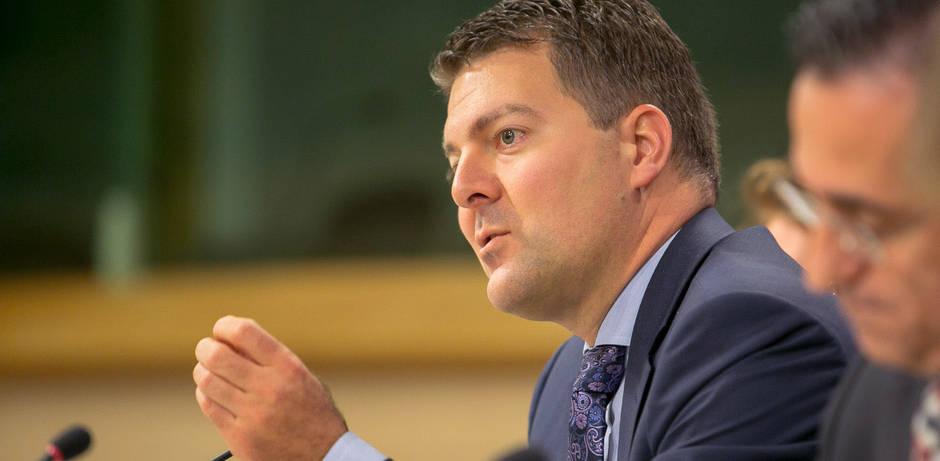 CDU MEP Andreas Schwab