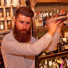 beard-barman