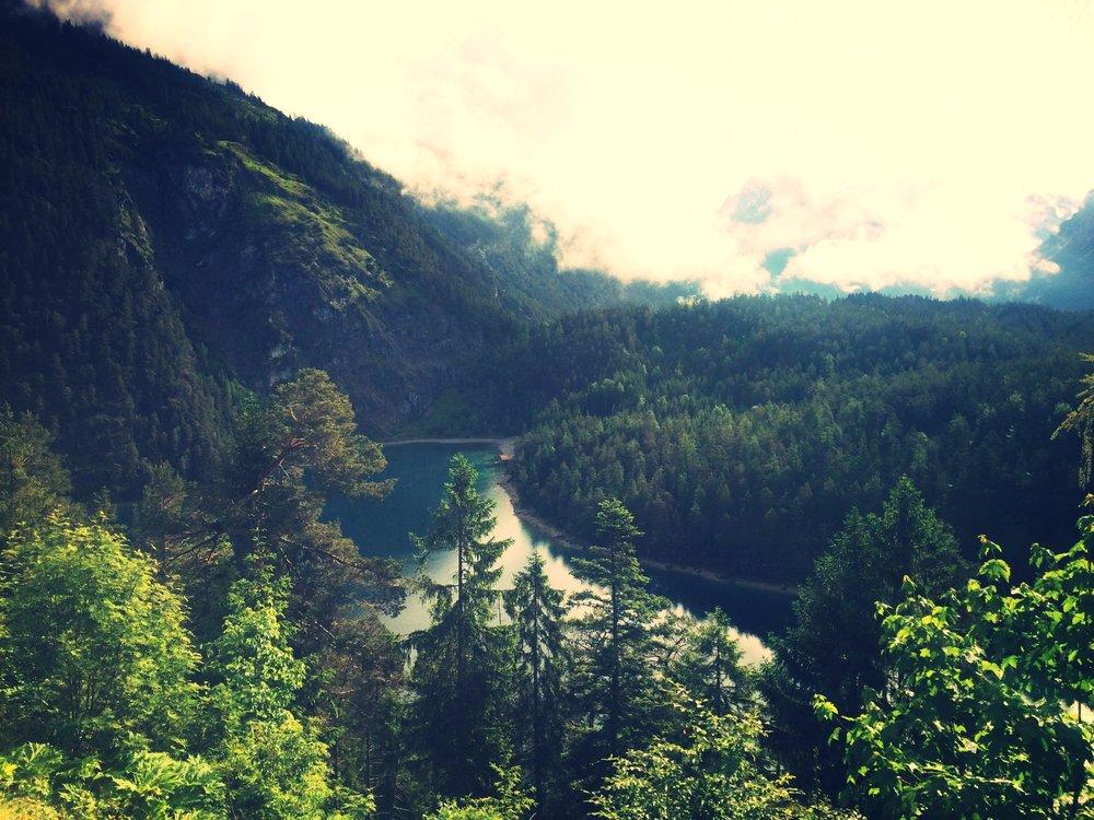Alpine-Passes