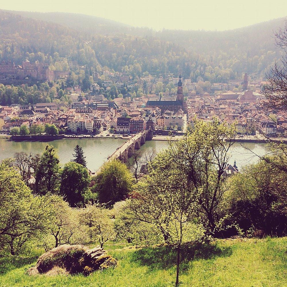 Heidelberg - Seriously Popular