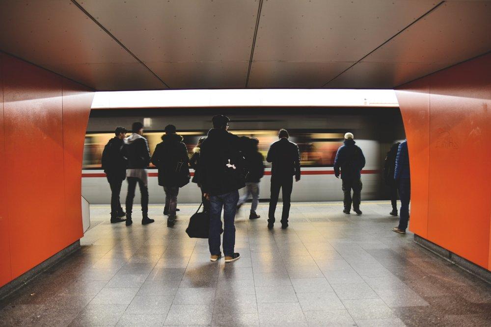 public-transport