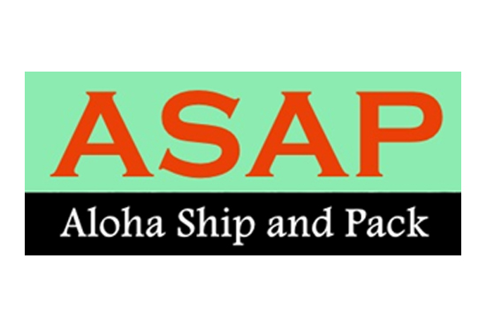 Aloha Ship and Pack (ASAP) Mililani