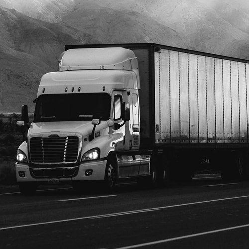 LOGISTICS - We have built a network of professional and reliable independent carriers in one of the nation's busiest and most productive agricultural regions.