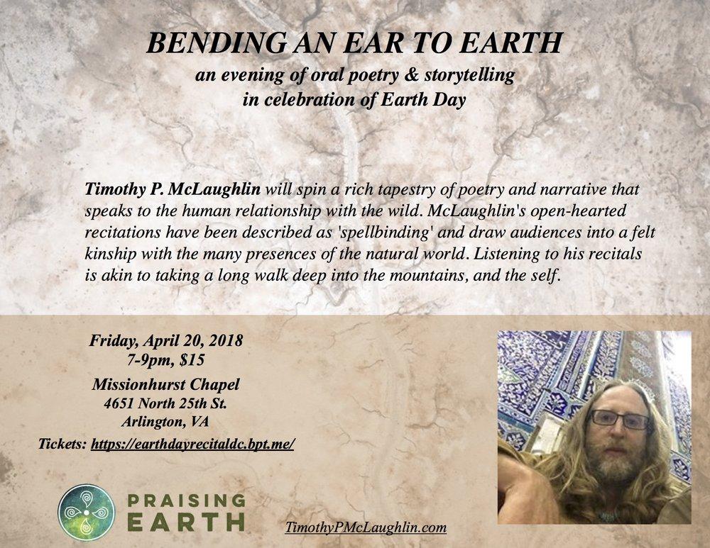 Bending an Ear to Earth Flyer.jpg