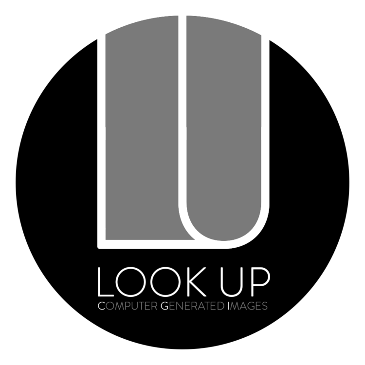 Look Up - CGI