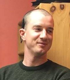 Seth Woody