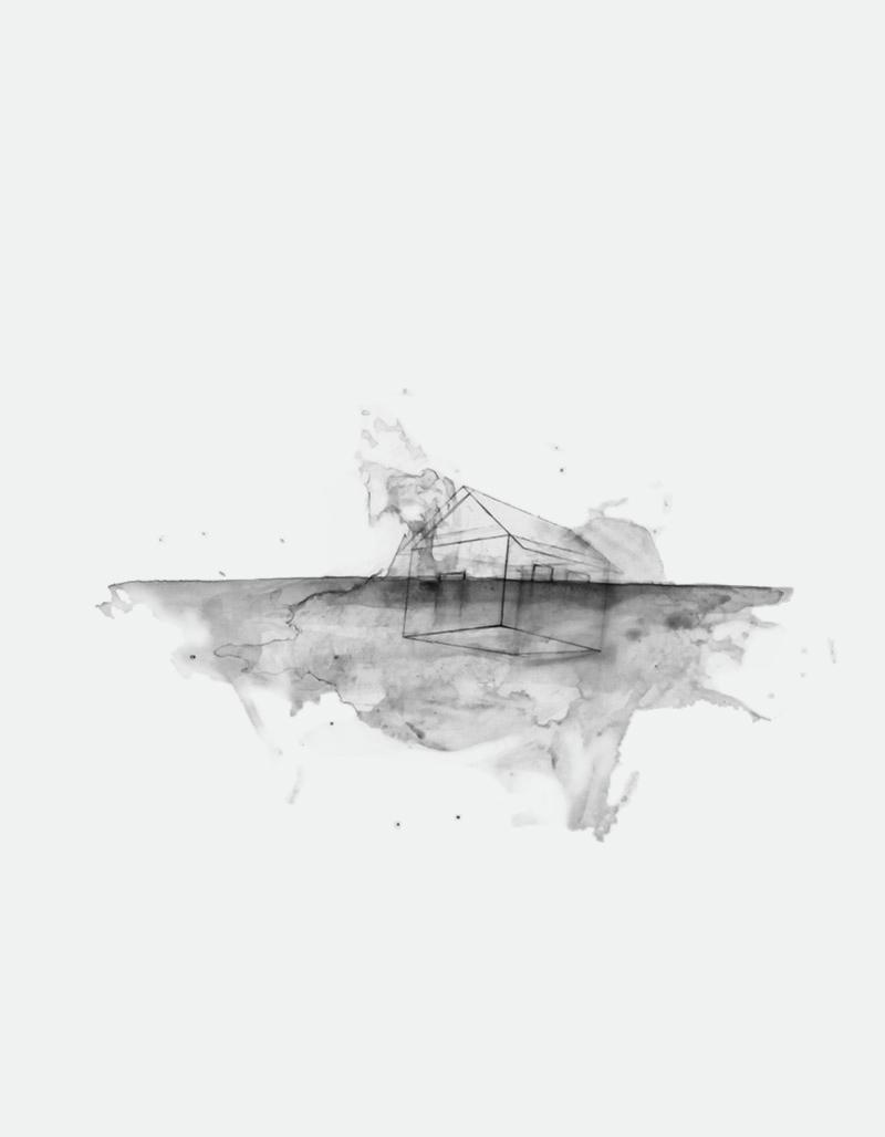Submerged, 2014