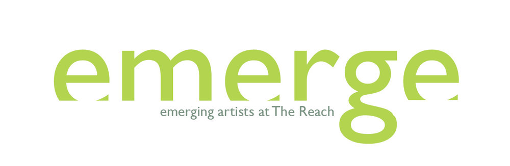 The Reach Gallery Museum  Emerge - Programming, events, and mentorship for emerging artists in the Fraser Valley and Lower Mainland.