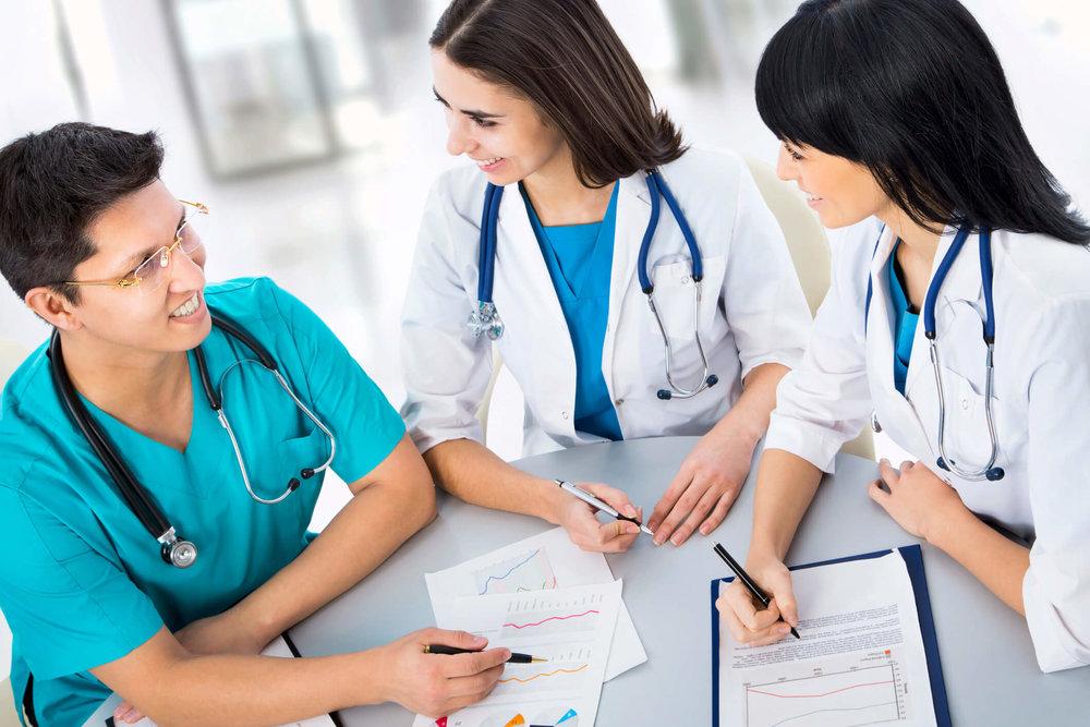 Medical Field Careers — Health Care Career Blog | BRIDGE