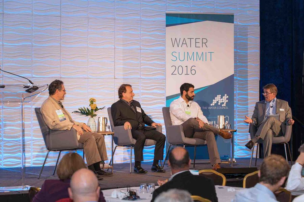 2016 Water Leaders Summit
