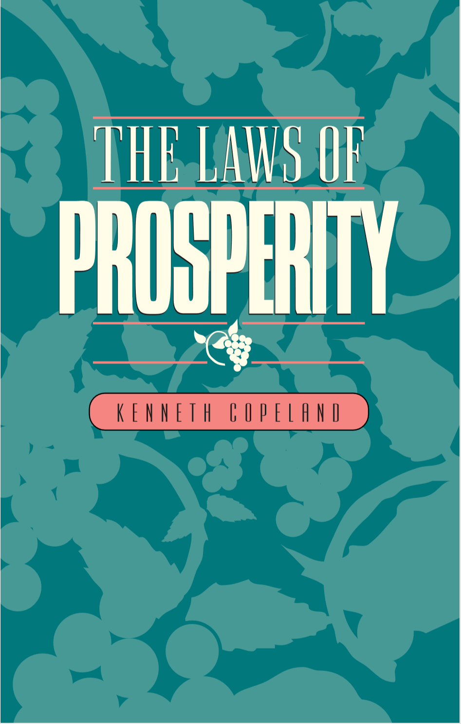 There are instructions set forth in the Word of God to teach men how to live a prosperous life. True prosperity is the ability to apply the power of God to meet any need spiritual, mental, and physical.