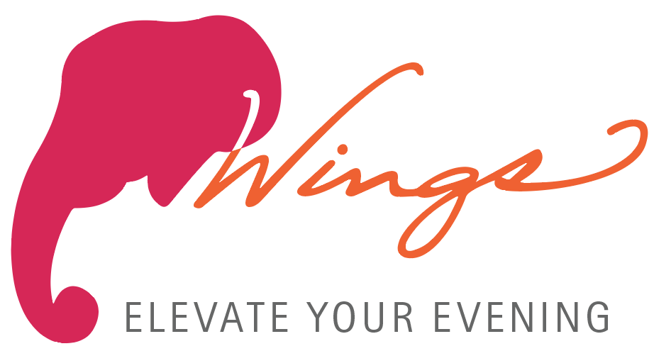 Elephant Wings—Elevate your evening